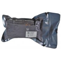Tactical Trauma Treatment Bandage